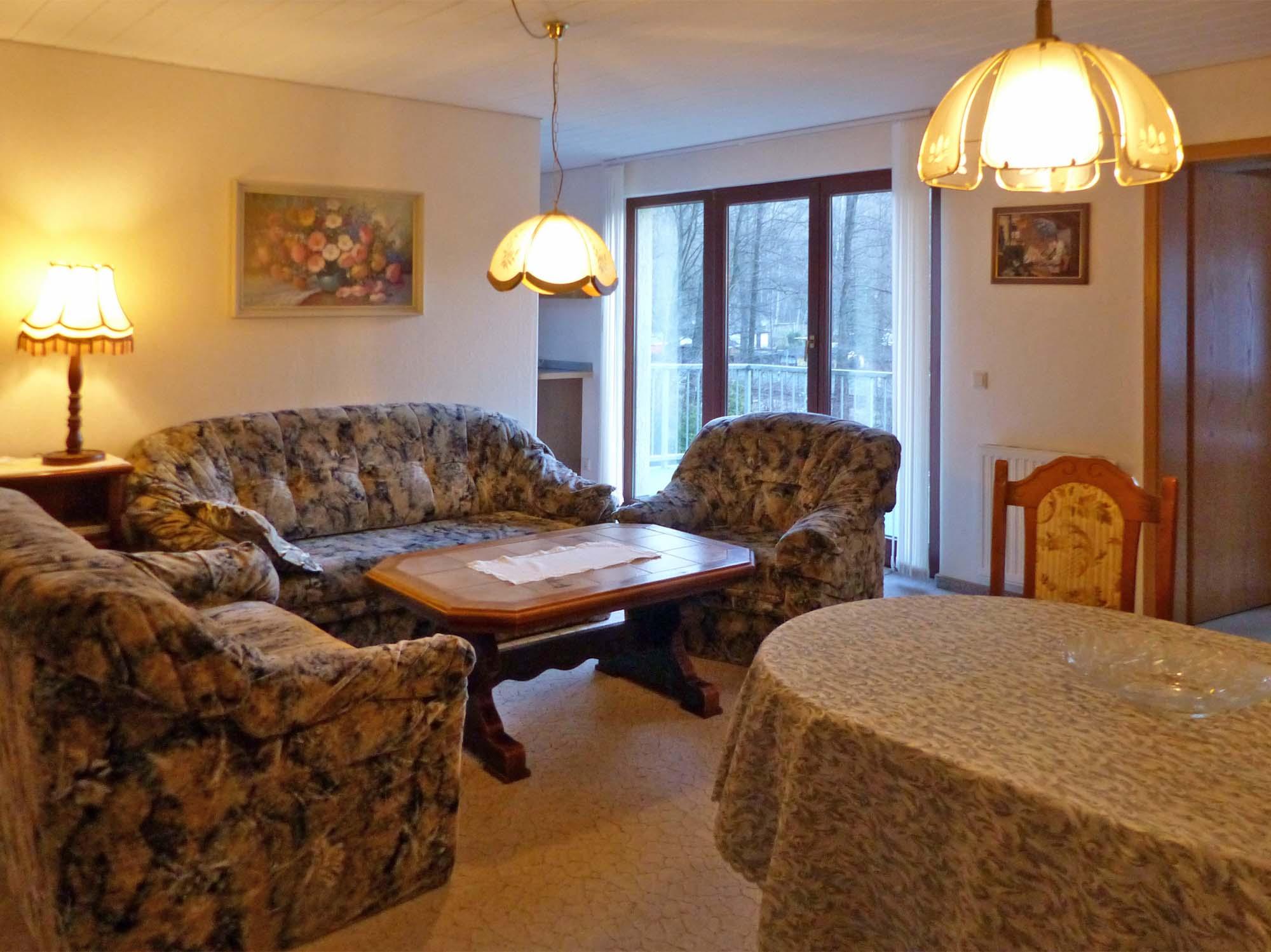 ferienwohnung 4 f r 4 personen haus anneliese in osterzgebirge. Black Bedroom Furniture Sets. Home Design Ideas
