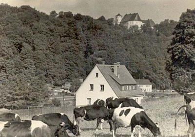 Haus Anneliese 1957