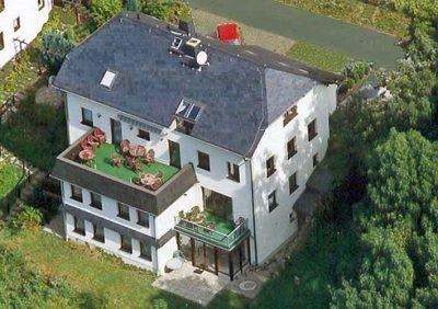 Haus Anneliese im Jahr 2000
